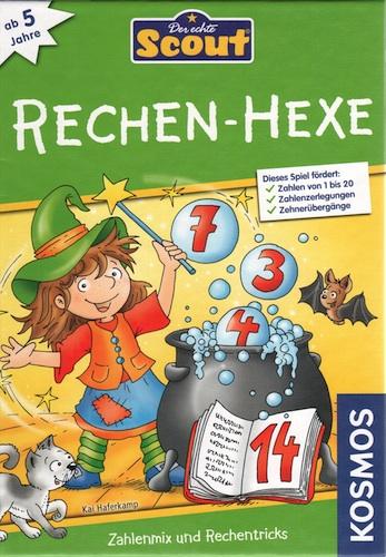 Rechen-Hexe