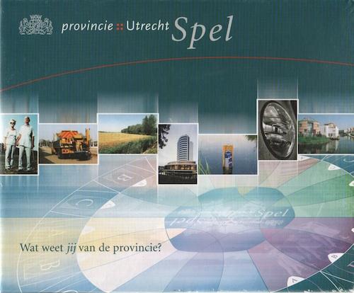 Provincie Utrecht Spel