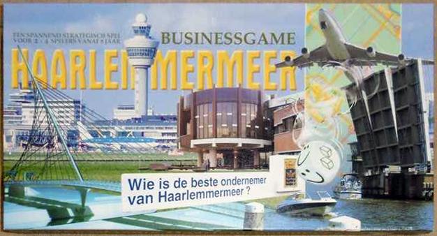 Business Game: Haarlemmermeer