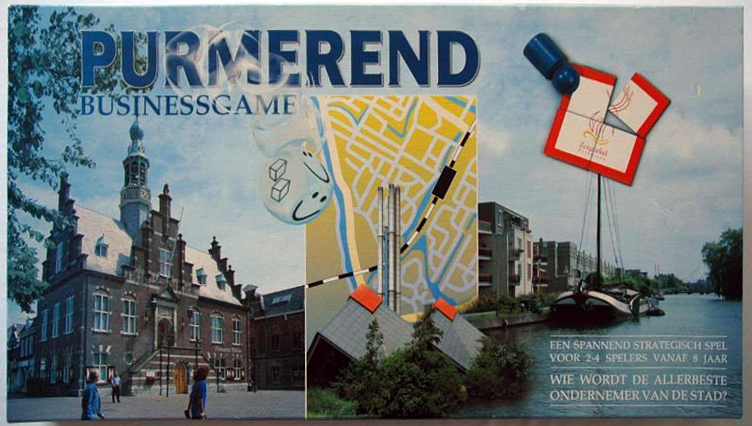 Business Game: Purmerend