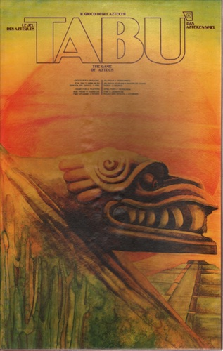 Tabu Aztec