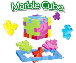 The Marble Cube