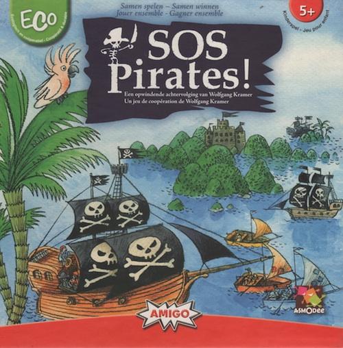SOS Pirates!