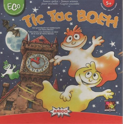 Tic Tac Boeh