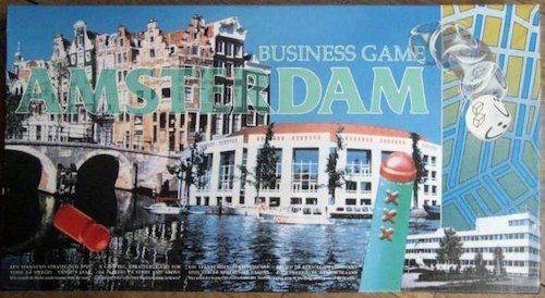 Business Game: Amsterdam
