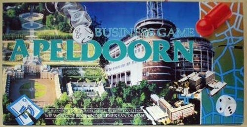 Business Game: Apeldoorn