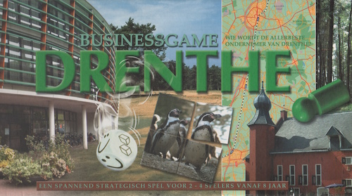 Business Game: Drenthe