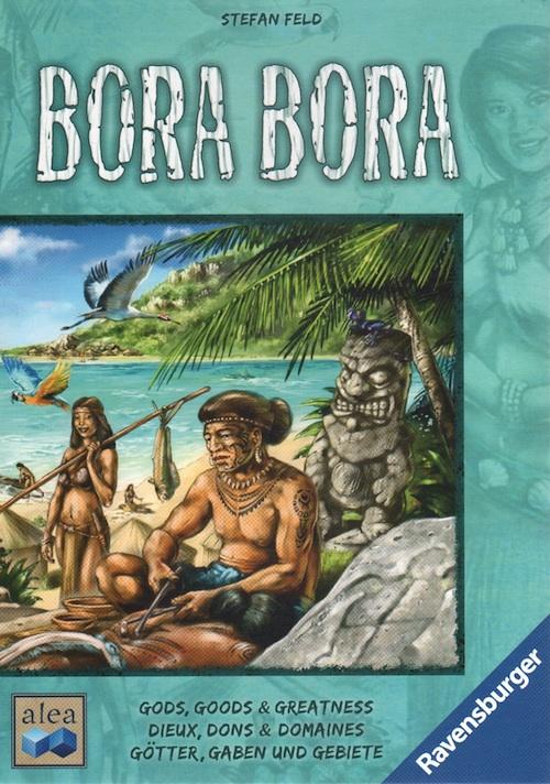 AL15: Bora Bora