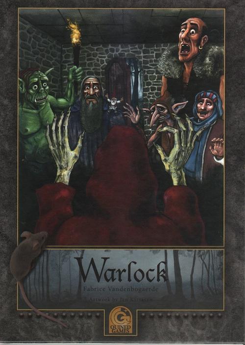 Warlock (#11)