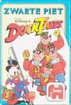 Zwarte Piet Duck Tales
