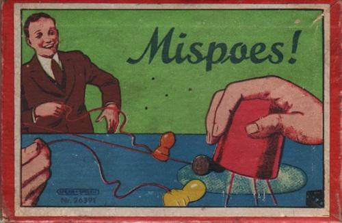 Mispoes!