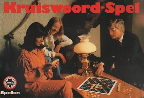 Kruiswoord-Spel