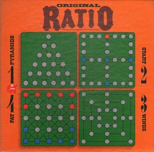 Ratio Original