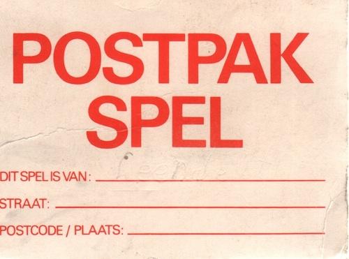 Postpak Spel