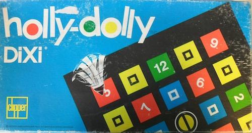 Holly-Dolly Dixi