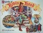 Legends of Robin Hood