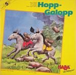 Hopp-Galopp (Hop, Hop in galop)