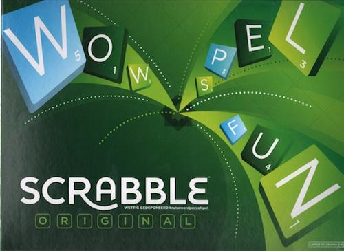 Scrabble: Original