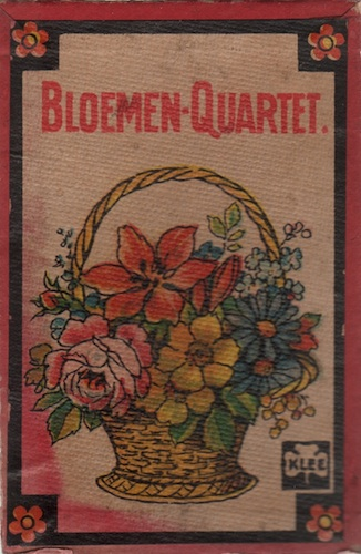 Bloemen-Quartet