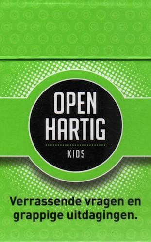 Openhartig: Kids