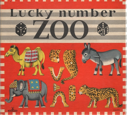 Lucky Number Zoo