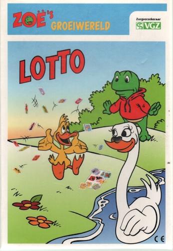 Lotto: Zoë
