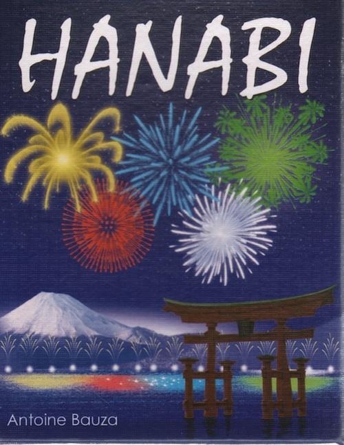 Hanabi (N)