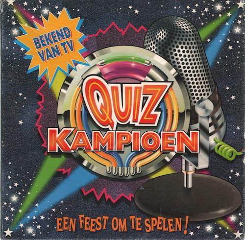 Quiz Kampioen
