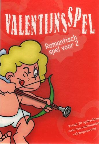 Valentijnsspel