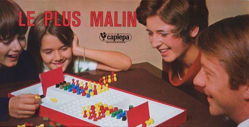 Le Plus Malin
