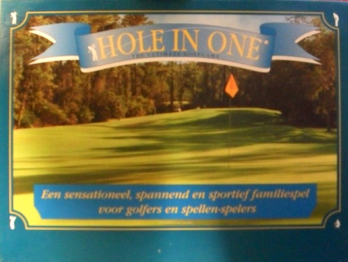 Hole in One: The Ultimate Golfgame