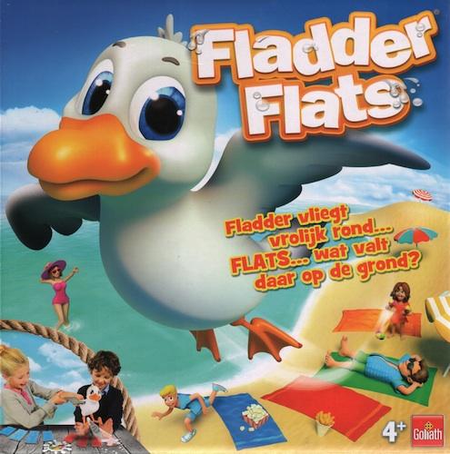 Fladder Flats