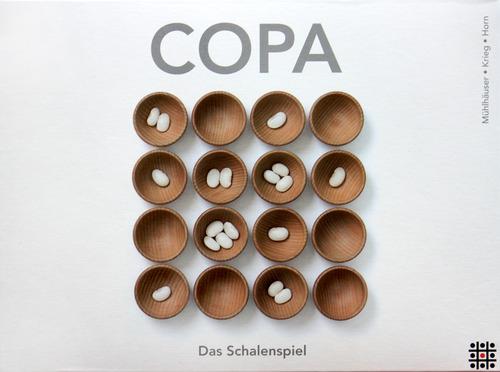 Copa: Das Schalenspiel
