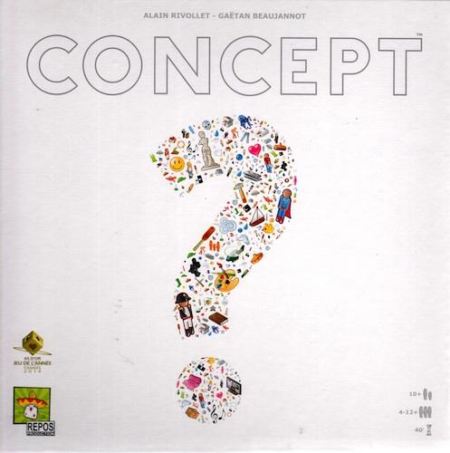 Concept (E)