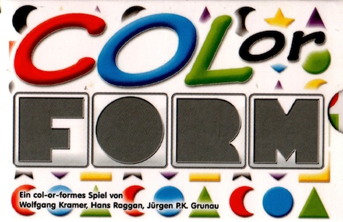 Col-or-Form