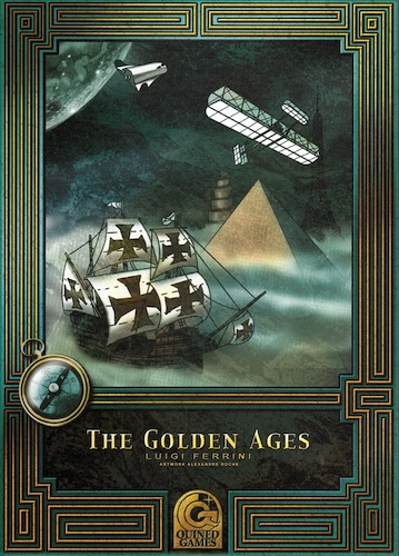 The Golden Ages (#14)