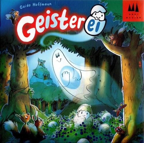 Geister Ei