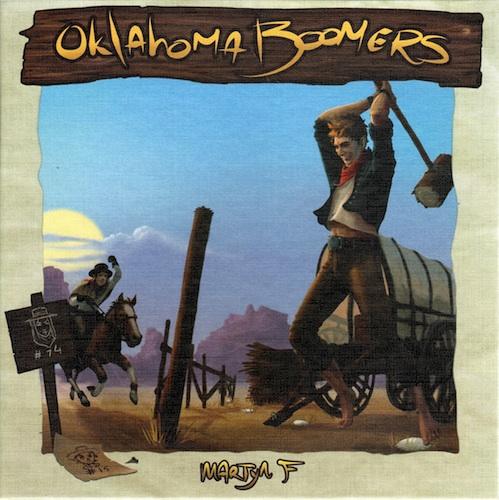 Oklahoma Boomers