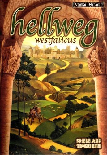 Hellweg: Westfalicus