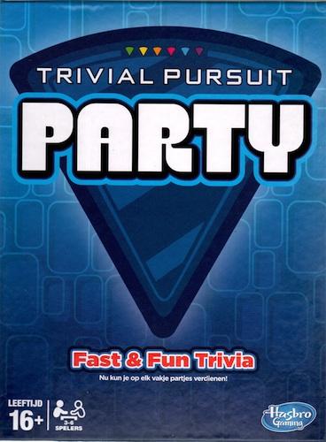 Trivial Pursuit: Party