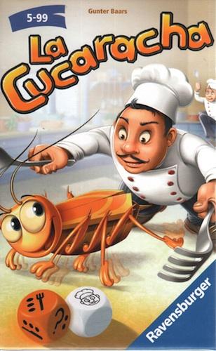 La Cucaracha: Reisspel
