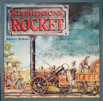 Stephensons Rocket (D)