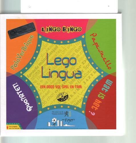 Lego Lingua
