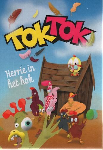 TokTok - Herrie in het Hok