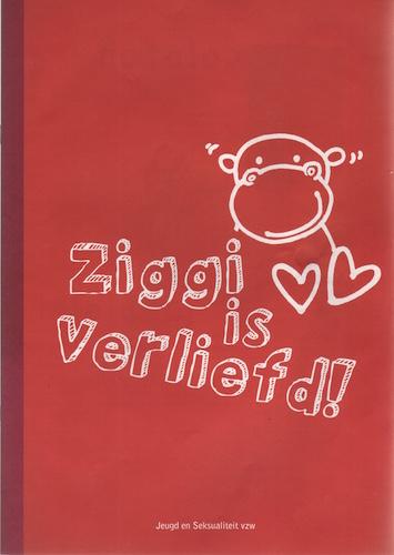Ziggi is verliefd