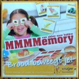 Mmmmemory: Van Akker naar Bakker