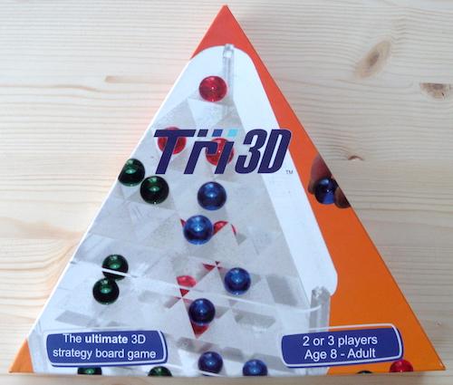 Tri 3D