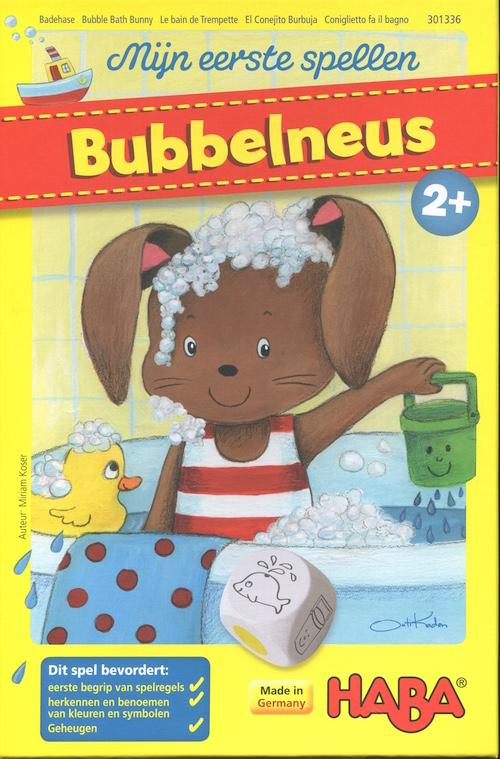 Bubbelneus