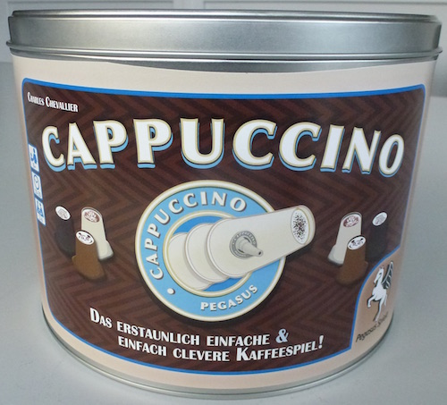 Cappuccino: German Collector