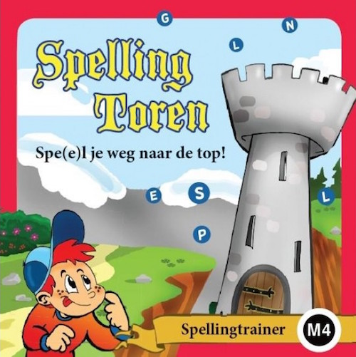 SpellingToren (Spellingtrainer M4)